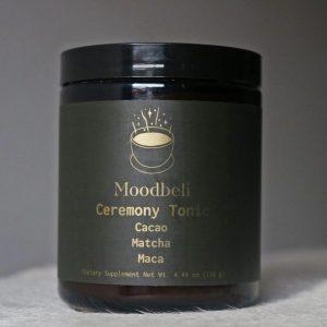 Moodbeli Ceremony Tonic
