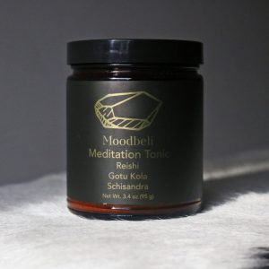 Moodbeli Meditation Tonic