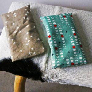 mindful farmer Eye Pillows 2