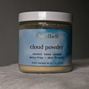 moodbeli cloud powder close up