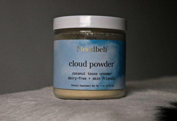 moodbeli cloud powder close up