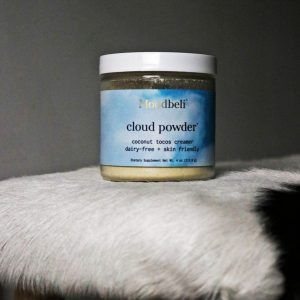 moodbeli cloud powder